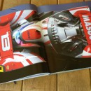The Timeless Racer by Daniel Simon book review by Marcel Haan of CarArtSpot