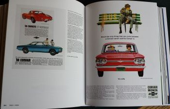 20th Century Classic Cars by Jim Heimann and Phil Patton Book Review by CarArtSpot