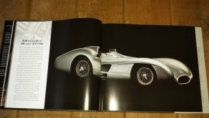 The Art of the Formula 1 Race Car book review by CarArtSpot