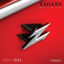 Zagato Milano 1919-2014 book review by Marcel Haan of CarArtSpot
