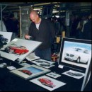 Onno van Beek Automotive Artist