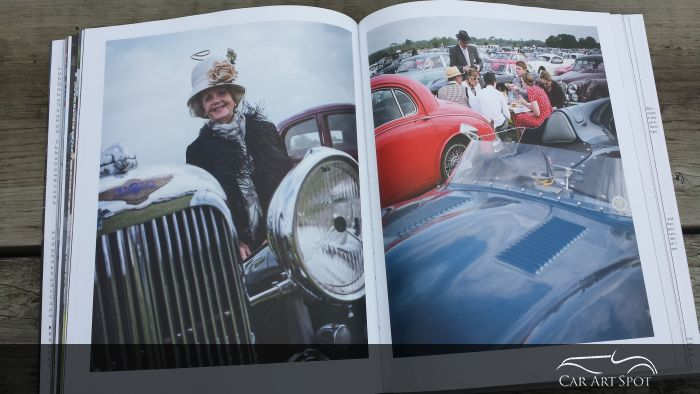 Goodwood Revival Members Meeting Festival of Speed By Knut Gielen
