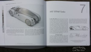 Bugatti Type 57 Grand Prix A Celebration by Niel Max Tomlinson