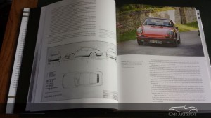 Porsche 911 50 Years by Randy Leffingwell