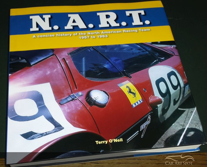 N.A.R.T. by Terry O'Neil