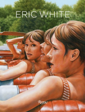 Eric White by Rizzoli Books