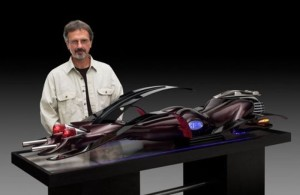 Richard Pietruska Motor Art