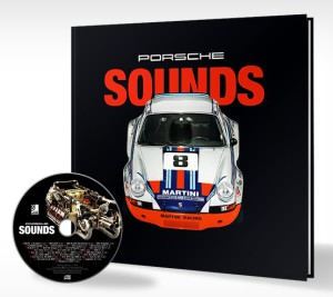 Porsche Sounds Special Edition