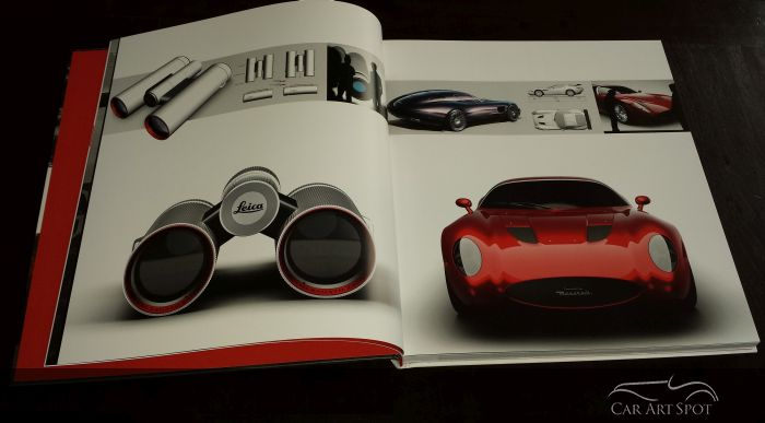 ZAGATO LEICA USA Collectibles