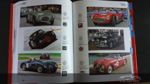 Mille Miglia 2016 – the official book