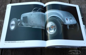 Art of the Hot Rod by Ken Gross with photography by Peter Harholdt Published by Motorbooks