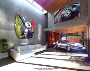 César Pieri Automotive Designer and Artist