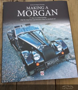 Making a Morgan written by Andreas and Dagmar Hensing.