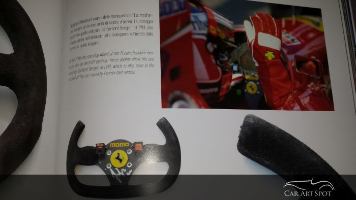 MOMO Book Review by Marcel Haan of CarArtSpot