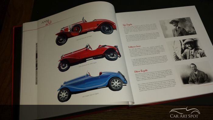 Zagato Milano 1919-2014 book review by Marcel Haan