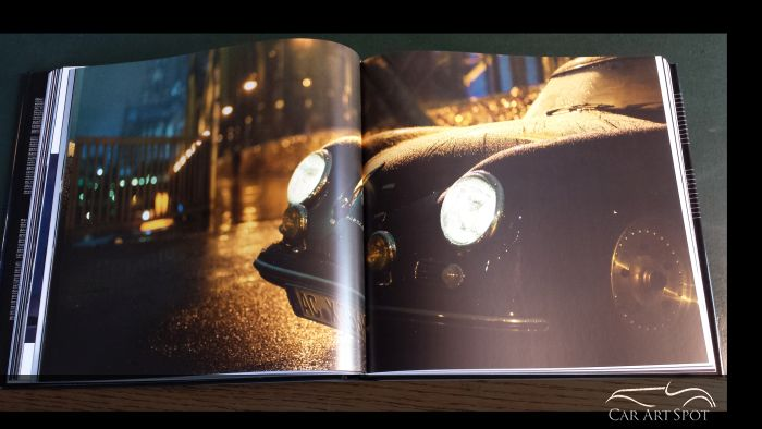 My Porsche Book Review by Marcel Haan of Carartspot